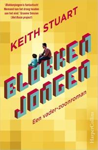 Blokkenjongen   Keith Stuart  