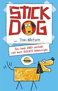 Stick Dog   Tom Watson  