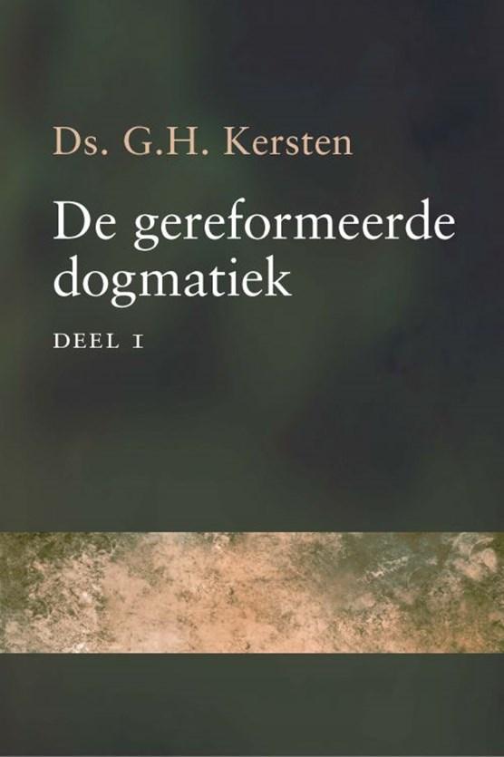 De gereformeerde dogmatiek