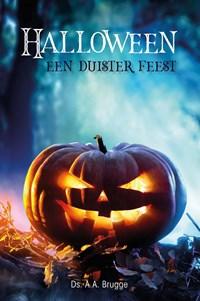 Halloween | Ds. A.A. Brugge |