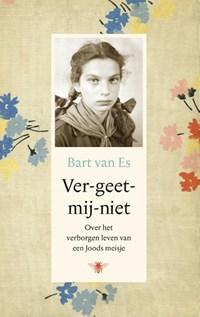 Vergeet-mij-niet   Bart van Es  