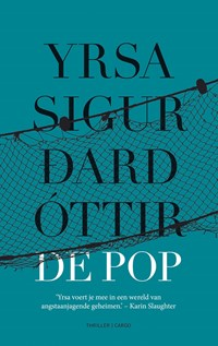 De pop | Yrsa Sigurdardottir |