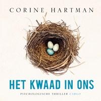 Het kwaad in ons   Corine Hartman  
