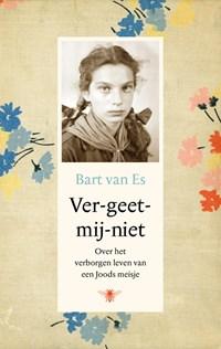 Ver-geet-mij-niet   Bart van Es  