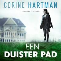 Een duister pad | Corine Hartman |