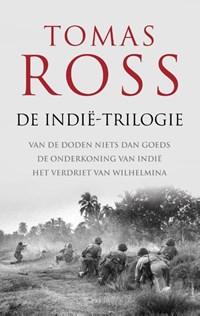 De Indië-trilogie   Tomas Ross  