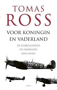 Voor koningin en vaderland | Tomas Ross |