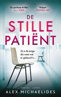 De stille patiënt | Alex Michaelides |