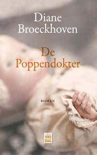 De poppendokter | Diane Broeckhoven |