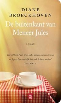 De buitenkant van meneer Jules | Diane Broeckhoven |