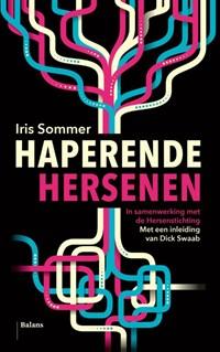 Haperende hersenen | Iris Sommer |