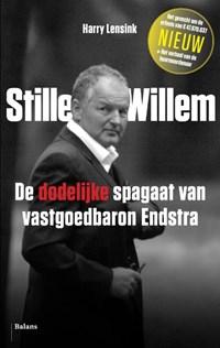 Stille Willem | Harry Lensink |