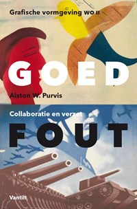 Goed fout | Alston Purvis |
