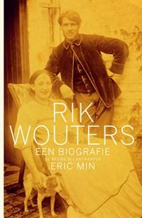 Biografie Rik Wouters | Min Eric |