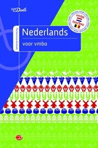 Van Dale pocketwoordenboek Nederlands voor vmbo   Wim Daniëls  