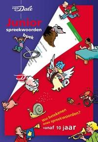 Van Dale Junior spreekwoordenboek   Wim Daniëls  