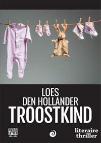 Troostkind | Loes den Hollander |