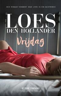 Vrijdag | Loes Hollander |