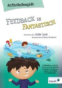 Feedback is fantastisch | Julia Cook |