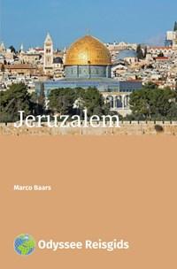 Jeruzalem | Marco Baars |