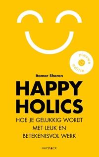 Happyholics | Itamar Sharon |