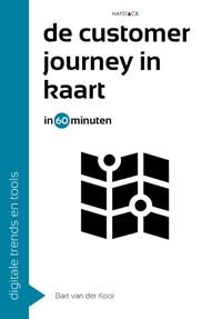 De customer journey in kaart in 60 minuten | Bart van der Kooi |