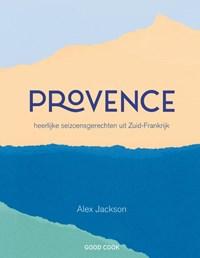 Provence   Alex Jackson  
