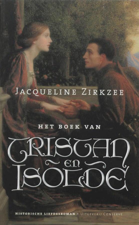 Het boek van Tristan en Isolde