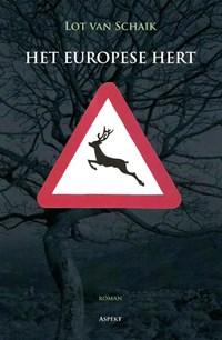 Het Europese hert   L. van Schaik  