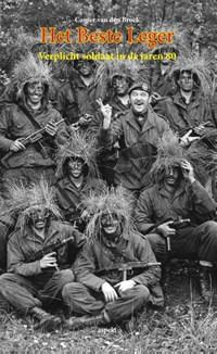 Het beste leger | Casper van den Broek |