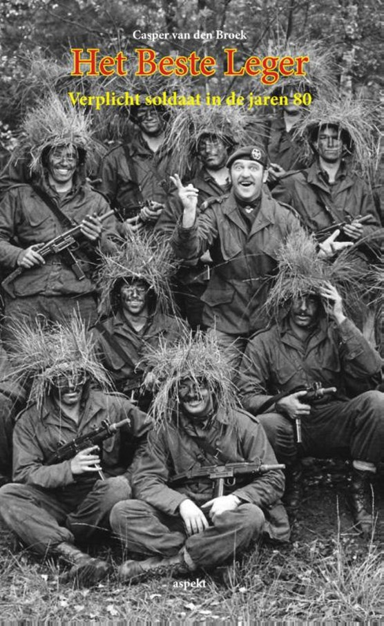 Het beste leger