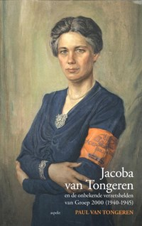Jacoba van Tongeren | Paul van Tongeren |