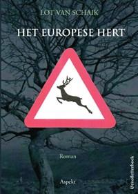 Het Europese hert   Lot van Schaik  