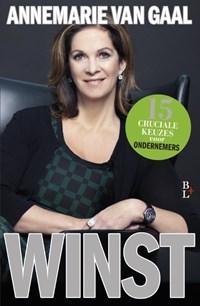 Winst | Annemarie van Gaal |