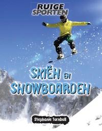 Skiën en snowboarden | Stephanie Turnbull |