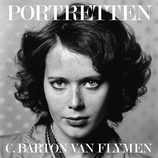 C. Barton van Flymen. Portretten