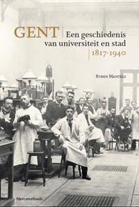 Gent   Ruben Mantels  