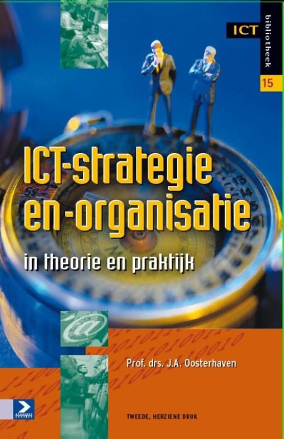 ICT-strategie en -organisatie