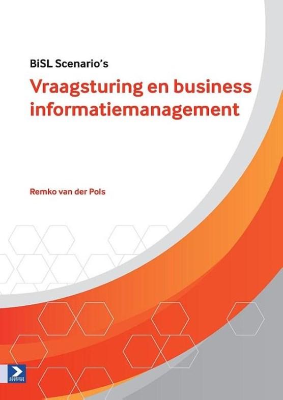 Vraagsturing en business informatiemanagement