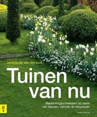 Tuinen van nu | Jacqueline van der Kloet |