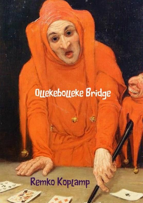 Ollekebolleke bridge