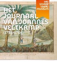 Het journaal van Joannes Veltkamp | Rosanne Baars |