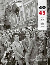 Delft 40-45 | Trudy van der Wees |