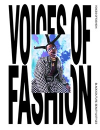 Voices of Fashion: Black couture, Beauty & Styles | Nienke Bloemberg |