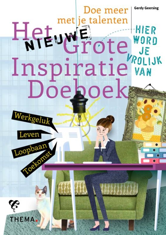 Het grote Inspiratie Doeboek