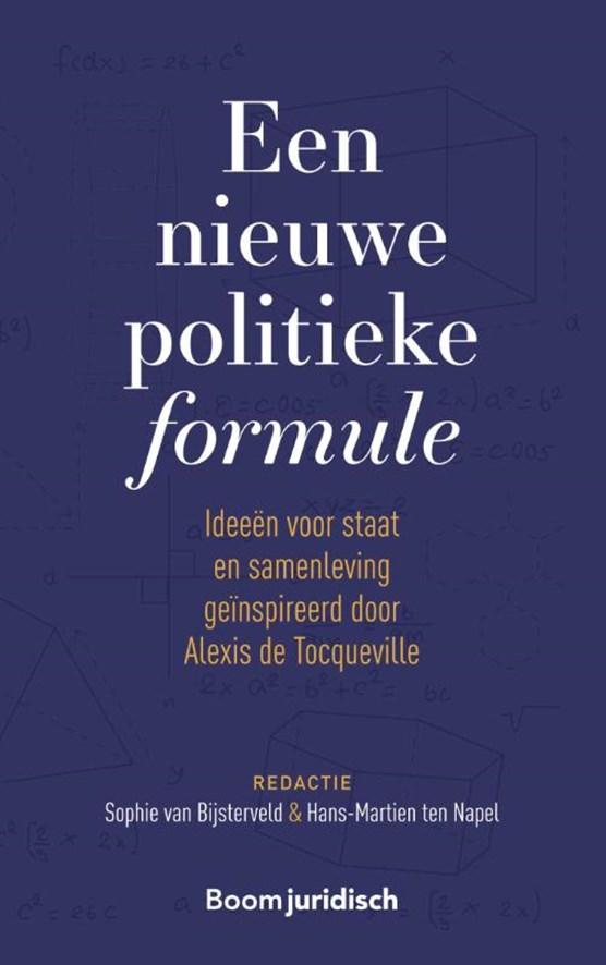 Een nieuwe politieke formule