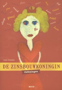 De zinsbouwkoningin | Lise Coenen |