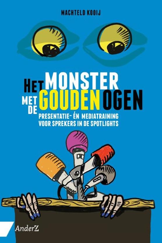 Het monster met de gouden ogen