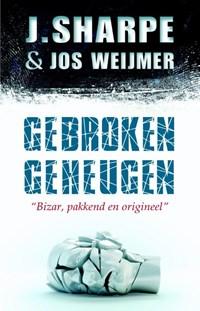 Gebroken geheugen | J. Sharpe ; Jos Weijmer |