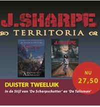 Territoria   J. Sharpe  